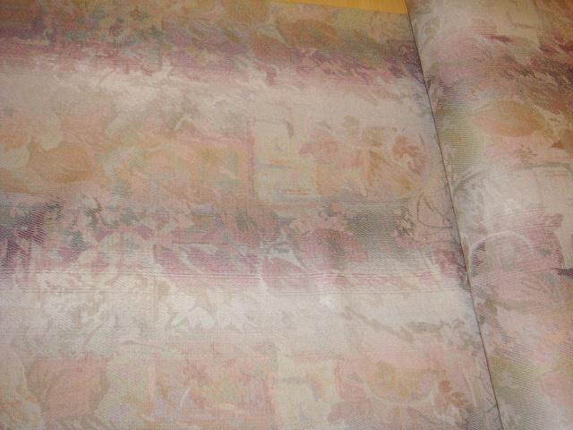 deko stoff rosa grau lila gemustert stoffe versandkostenfrei. Black Bedroom Furniture Sets. Home Design Ideas