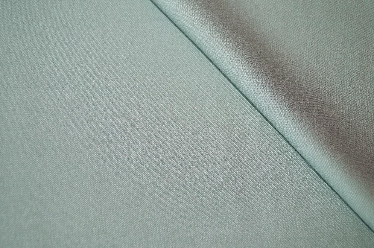 stoffe g nstig online kaufen hosenstretch stoff gr n grau. Black Bedroom Furniture Sets. Home Design Ideas