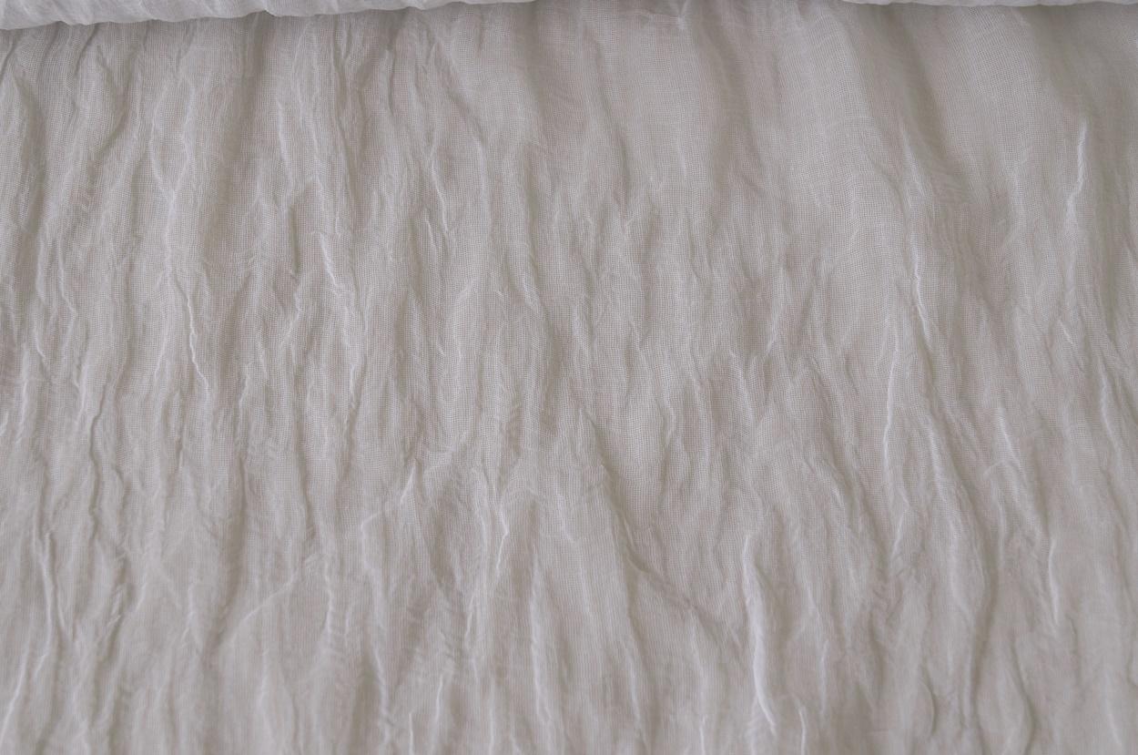 stoffe g nstig online kaufen netzstoff wollweiss. Black Bedroom Furniture Sets. Home Design Ideas