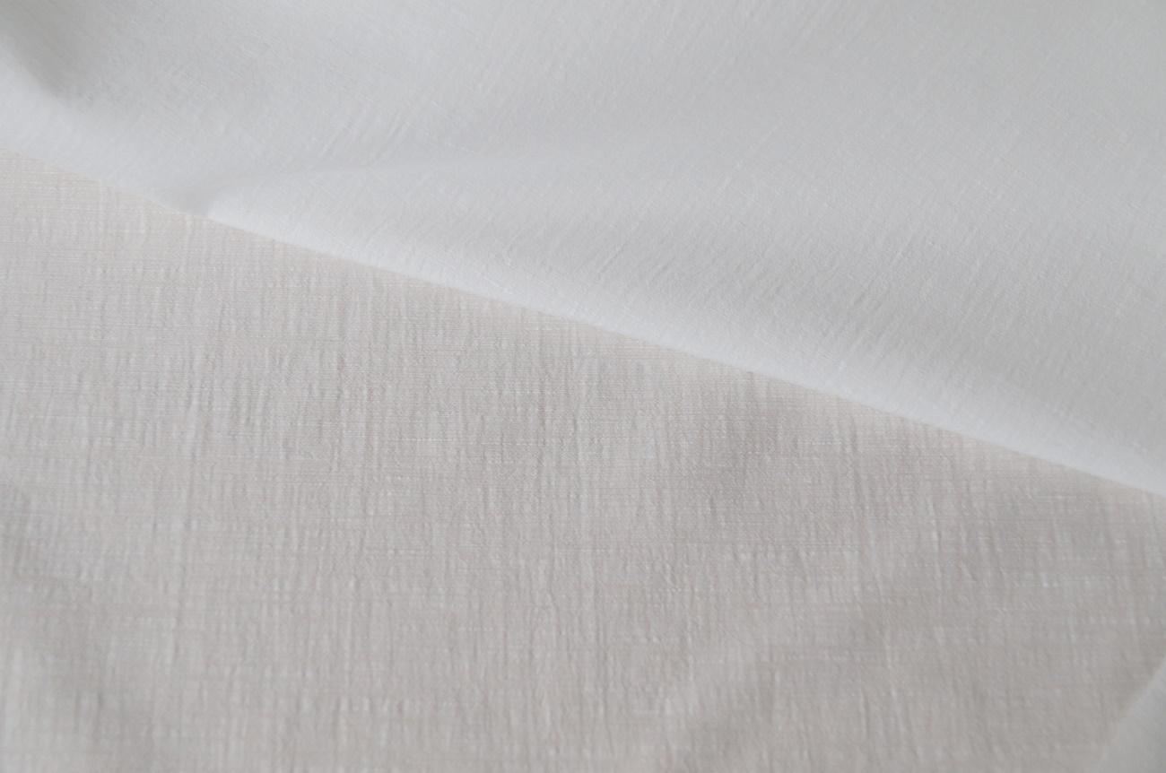 stoffe g nstig online kaufen kleiderstoff weiss strukturiert. Black Bedroom Furniture Sets. Home Design Ideas