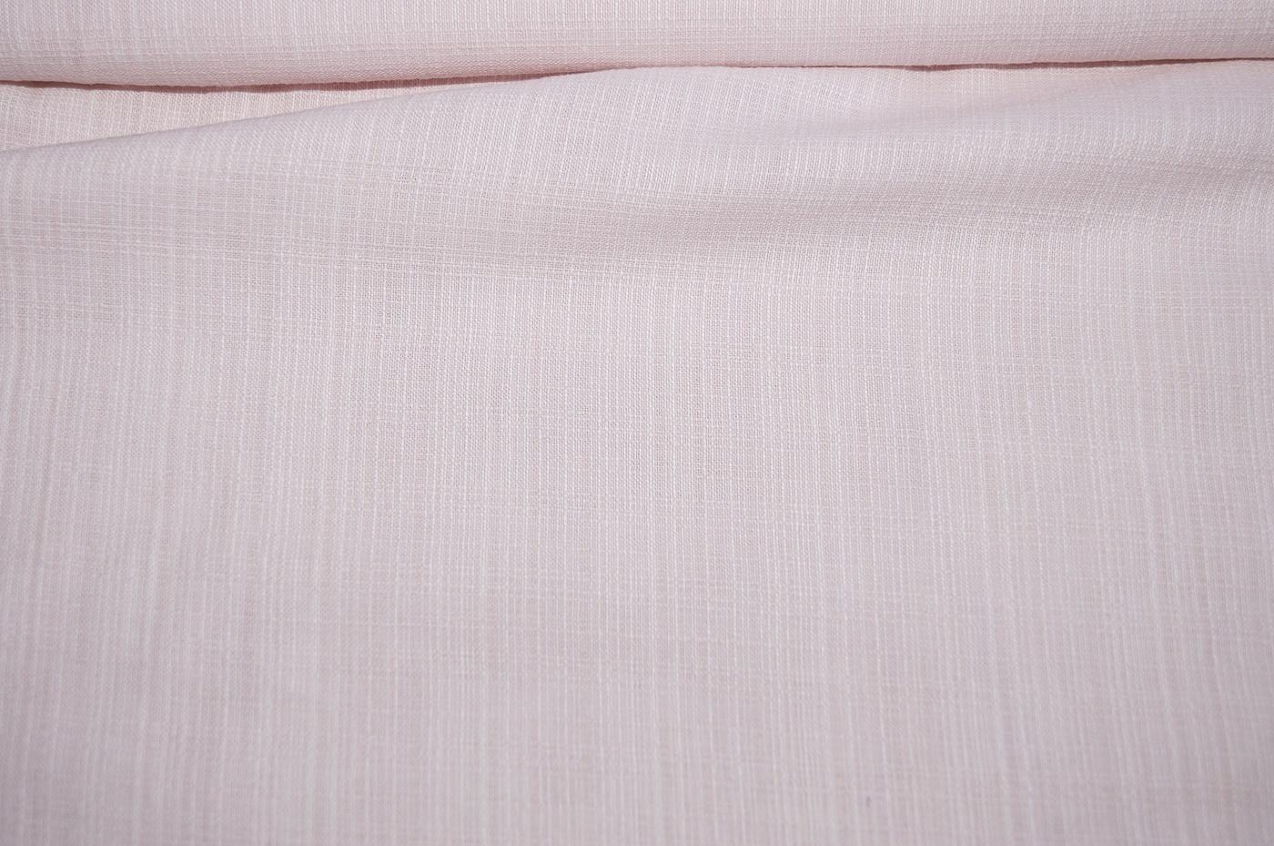 1 00m baumwolle kleiderstoff rosa strukturiert d nn durchsichtig 8 99 m 02126 ebay. Black Bedroom Furniture Sets. Home Design Ideas