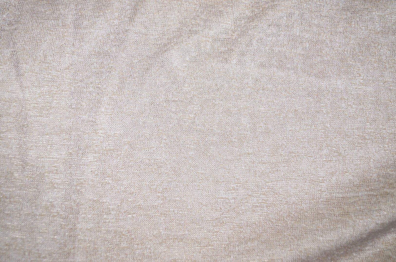 online stoffe kaufen feinstrick stoff hellbeige meliert. Black Bedroom Furniture Sets. Home Design Ideas
